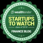 Wealthtender: Finance Blog Startups to Watch