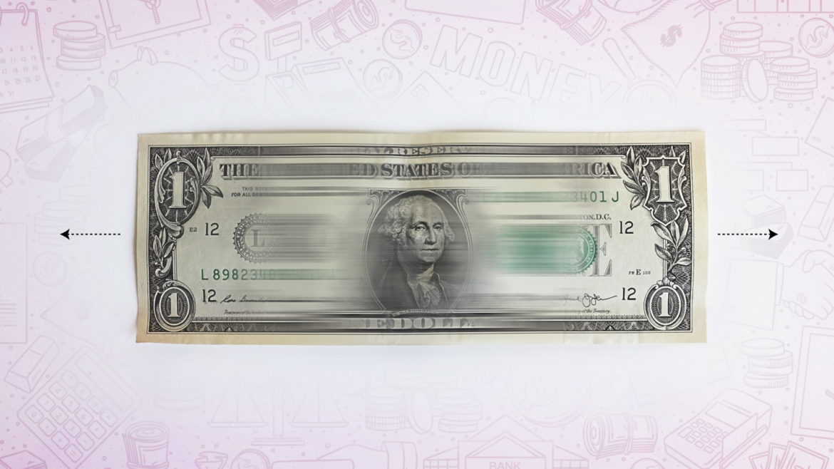 How to stretch your dollars with Purpose during Uncertain time