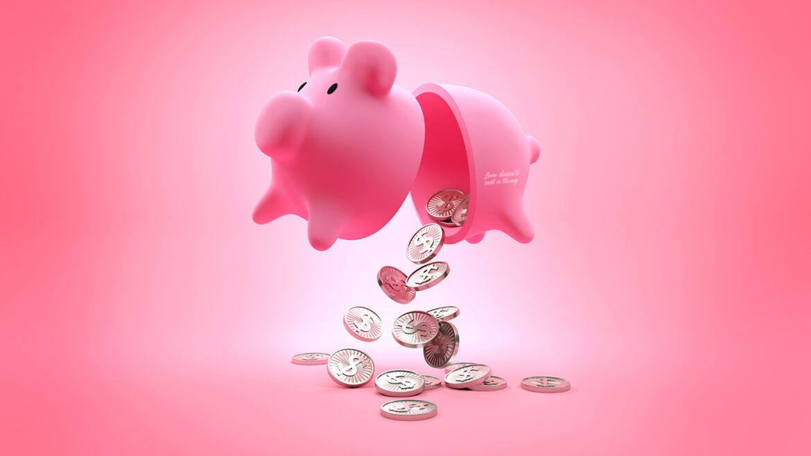 Spender vs. Saver: 3 Tips to Get Better with Money as A Couple