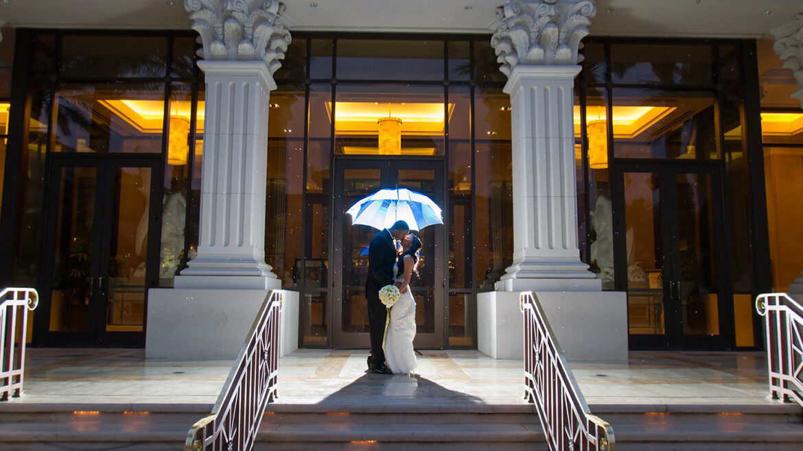 How We Cash-Flowed Our Wedding