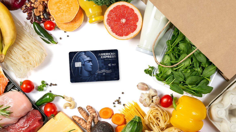 How I Get 6% Cash Back on Groceries