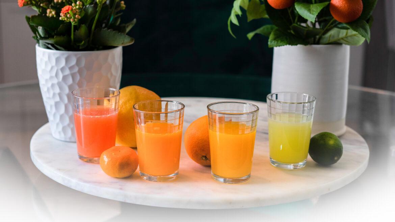 fresh press juice recipes
